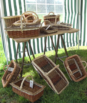 baskets for every day use or decoration