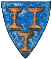 coat of arms kingdom of galicia