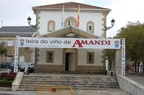 The Feira do vino Amandi - Sober in the Ribeira Sacra