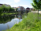 River walk - River Cabe - Monforte